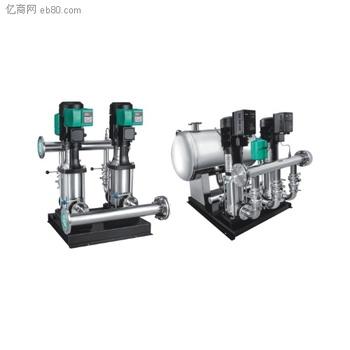 湖南智能水泵價格-蘇州智能水泵廠家