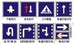 貴州遵義高速公路反光警示牌制作安裝公司