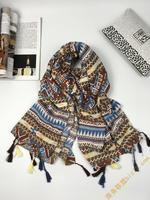越緹紡織柔漫思時尚緞面爆款巴厘紗圍巾