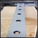 剪板機刀廠家供應液壓剪板機刀片 數控剪板機刀片價格優惠