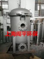 上海供應吊環螺栓多袋式過濾器高質量過濾器