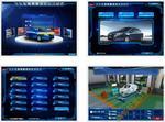 世紀龍汽車車身測量虛擬實訓軟件
