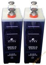 GNZ100(KM100P)開口式中倍率鎳鎘蓄電池