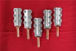 M12 14 16 18 20 铜铝管式螺纹铜铝抱杆式变压器线夹