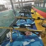 模擬射擊設備價格 駐馬店振宇協和打槍射擊場 兒童游樂設備廠家