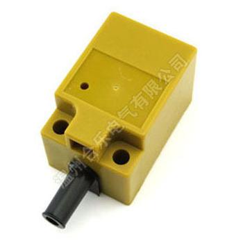 接近開關外殼   35*35*52 接近開關配件 接近傳感器 塑料殼