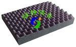 深圳供應波浪雞蛋防火吸音棉銷售批發尺寸密度可定做