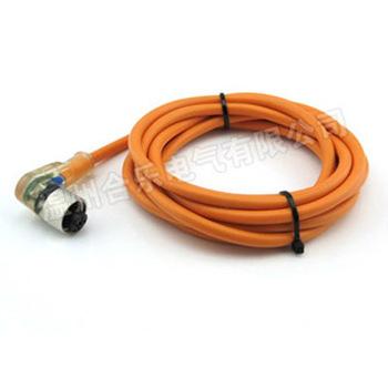 傳感器連接線  M12(5)
