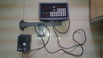 380V/1.5KW 专用变频器