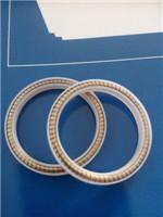 國產LNG加液槍白色密封圈,耐低溫LNG充裝接頭密封圈