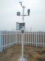 廠家專業生產六要素小型氣象站