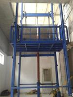 城陽貨梯安裝 即墨貨梯維修 青島液壓貨梯訂購廠家