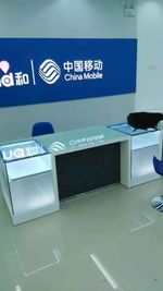 杭州手機展柜定制手機展柜廠廠家公司