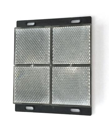 合樂光電 光電反射板 反光板 100x100 傳感器反射板