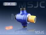 MSJC品牌冷熱水自動混合閥