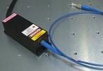 405nm 單模光纖耦合激光器