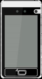 聯祥瑞和LX-600測溫人像機
