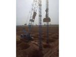 蘭州重錘夯實甘肅擠密樁工程公司