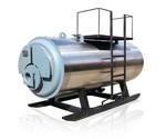 供暖 燃氣熱水鍋爐 10噸燃氣鍋爐廠家