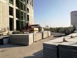 西寧市輕質隔墻板供應商-青海ALC墻板安裝施工