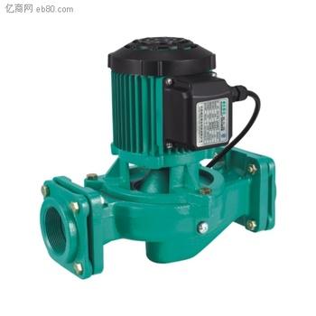 變頻恒壓循環泵價格 不銹鋼循環泵廠家