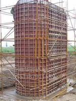 渦陽橋梁模板   橋梁鋼模板