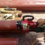 内涨式电动坡口机 便携式管子坡口机 手持式管道坡口机