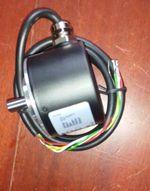10000線高防護等級編碼器GS50