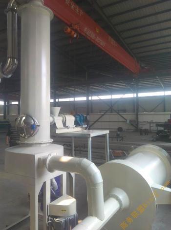 專業好品質 全自動洛陽三鹽基硫酸鉛干燥機