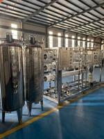 反滲透水處理設備 水廠凈水器設備