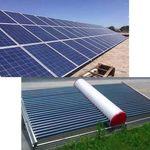 供青海熱水工程和西寧太陽能熱水器批發