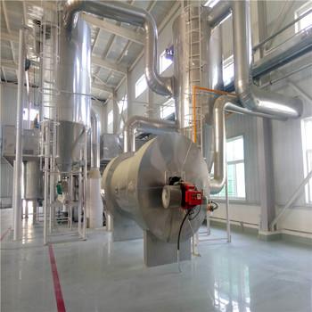 無水氯化鈣高溫熱風爐 長壽命熱風爐